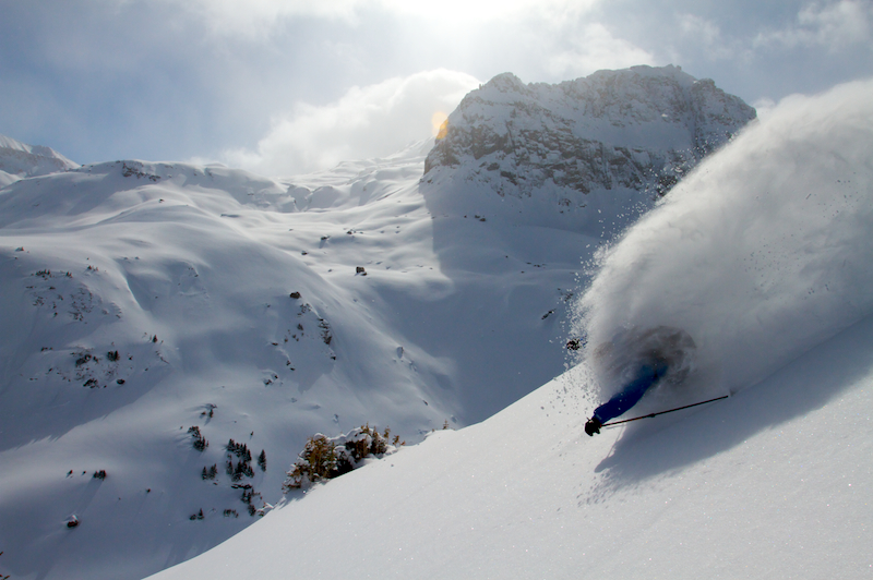 Telluride Ski Resort - Photo: Casey Day
